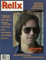 Relix: Volume 11, Number 3 - June 1984