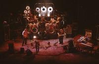 """Grateful Dead So Far"" production: Phil Lesh, Bill Kreutzmann, Bob Weir, Mickey Hart, Jerry Garcia, Brent Mydland"
