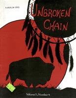 Unbroken Chain, Volume 7, No. 4 - March 1993
