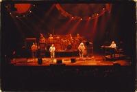 Grateful Dead: Phil Lesh, Bill Kreutzmann, Bob Weir, Mickey Hart, Jerry Garcia, Vince Welnick, 1990-1993