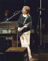 "Phil Lesh performing ""Unbroken Chain"""