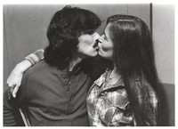 Grateful Dead: Mickey Hart and Donna Jean Godchaux