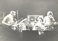 Grateful Dead: Bob Weir, Jerry Garcia, Bill Kreutzmann, and Phil Lesh