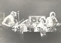 Grateful Dead: Bob Weir, Jerry Garcia, Bill Kreutzmann, and Phil Lesh