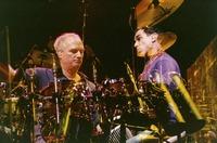 Grateful Dead: Bill Kreutzmann and Mickey Hart