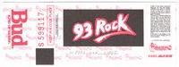 Bill Graham Presents Grateful Dead - Oakland Coliseum Arena - February 24, 1992