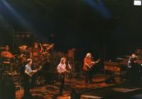 Grateful Dead: Bill Kreutzmann, Phil Lesh, Mickey Hart, Bob Weir, Jerry Garcia, Brent Mydland
