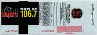 Fey Concerts Presents Grateful Dead - McNichols Arena - November 30, 1994