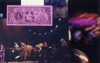 Grateful Dead Mardi Gras: Grateful Dead: Bill Kreutzmann, Bob Weir, Mickey Hart, Jerry Garcia, Vince Welnick