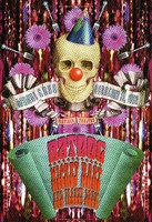 Ratdog, Mickey Hart and Planet Drum. Mardi Gras, February 16, 1999, Warfield Theatre