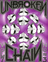 Unbroken Chain, Volume 7, No. 3 - Fall 1992