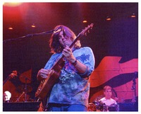 Other Ones: Bill Kreutzmann, Mark Karan, Mickey Hart