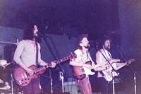 New Riders of the Purple Sage: Dave Torbert, John Dawson, David Nelson