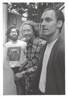 Sons Of Champlin in Golden Gate Park, ca. 1975