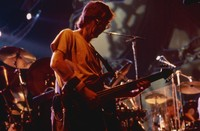 Grateful Dead: Phil Lesh and Mickey Hart