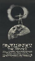 David Singer: The Poster - 2266 Union St. San Francisco - September 11-October 13 [1971]