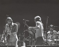 Grateful Dead: Bob Weir, Phil Lesh, and Mickey Hart