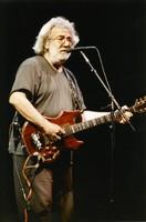 Jerry Garcia, ca. 1992