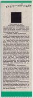 Don Law Presents Grateful Dead - Boston Garden - October 1, 1994