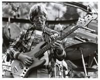 Phil Lesh, ca. 1980s