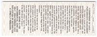 Bill Graham Presents in Association with Cal Perfomances Grateful Dead - Greek Theatre - June 19, 1987