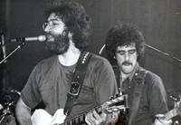 Jerry Garcia Band: Jerry Garcia and John Kahn