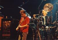 Grateful Dead: Bob Weir and Bill Kreutzmann