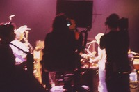 """""""Grateful Dead So Far"""" production: Phil Lesh (?) and Bob Weir, with unidentified crew members"""