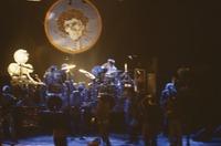 Grateful Dead, ca. 1990 (?)