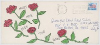 Anonymous (no return address, postmarked Baltimore, MD)