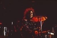 Unidentified female drummer