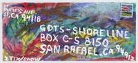 D.T. (18A Iris Ave., San Francisco, CA 94118)