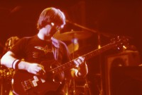 Phil Lesh at the Warfield Theater, ca. 1980