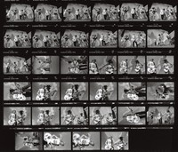 Acoustic Hot Tuna: contact sheet with 34 images