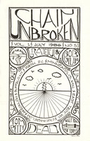 Unbroken Chain, Volume 1, No. 5 - July 1986