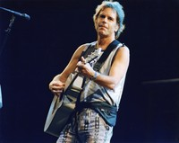 "Bob Weir performing ""When I Paint My Masterpiece"""