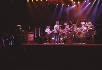 """Grateful Dead So Far"" production: Phil Lesh, Bob Weir, Bill Kreutzmann, Mickey Hart, Jerry Garcia"
