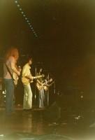 Kingfish: Robbie Hoddinott, Bob Weir, Dave Torbert, Matthew Kelly