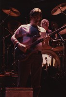 Grateful Dead: Phil Lesh and Bill Kreutzmann