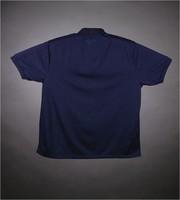 "Polo shirt: ""Cellar Door Presents Grateful Dead"" - stealie insignia"