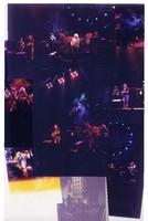 Grateful Dead Mardi Gras: snapshots
