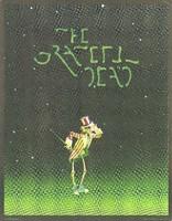 The Grateful Dead [Uncle Sam skeleton]
