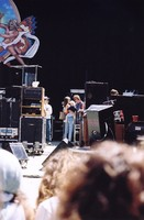 Phil Lesh, Jill Lesh, and Grahame Lesh