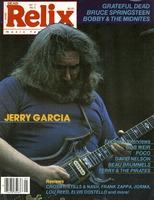 Relix: Volume 11, Number 5 - October 1984