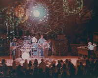 "Grateful Dead: Jerry Garcia, Bill Kreutzmann, Phil Lesh, Bob Weir, Ron ""Pigpen"" McKernan"