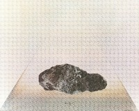 Moon Rock - Lunar Sample #67016