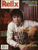 Relix: Volume 12, Number 2 - April 1985