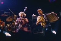 Grateful Dead: Jerry Garcia and Bruce Hornsby
