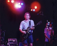 RatDog: Bob Weir and Kenny Brooks