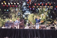 Bill Graham memorial (Laughter, Love and Music): Grateful Dead: Phil Lesh and Bob Weir